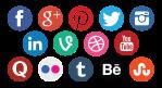 red social marketing digital